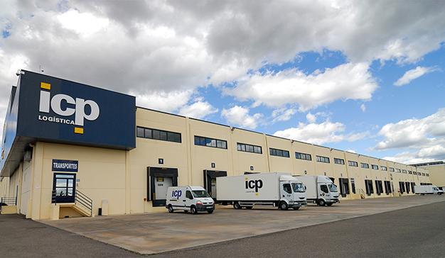 Worten confía en ICP como partner logístico para su plan de crecimiento