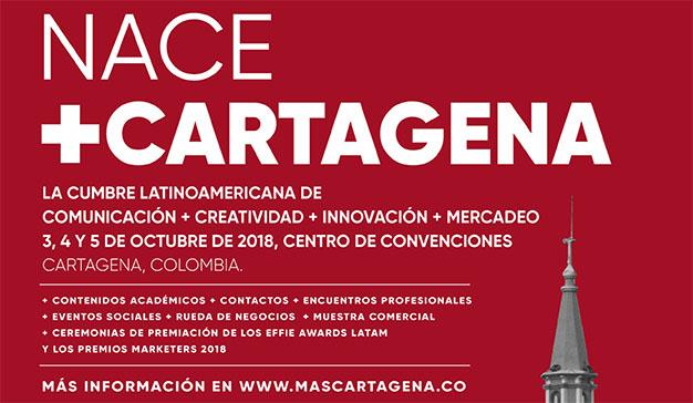 Unión Colombiana de Empresas Publicitarias presenta +Cartagena