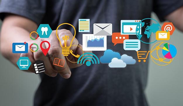 Las casas de apuestas online apuestan por el marketing digital