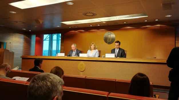 IFEMA aumenta un 11,8% su cifra de negocio, y desplegará más pabellones para aumentar su capacidad en 2018