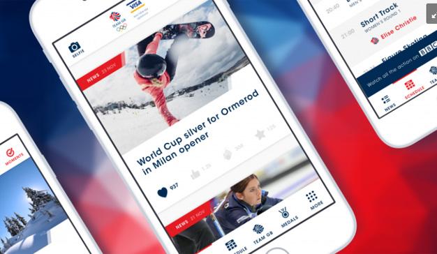 Los 7 mejores anuncios para celebrar los Juegos de Invierno de Pyeongchang