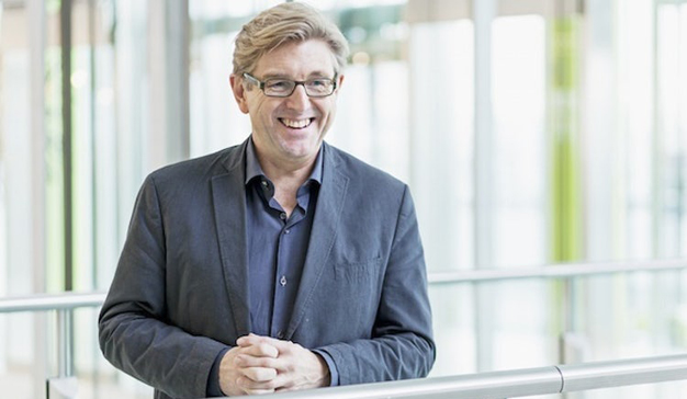 Keith Weed, CMO de Unilever, nombrado Global Marketer of The Year