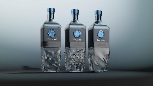 20 hidratantes diseños de packaging que calmarán su sed en el Día Mundial del Agua
