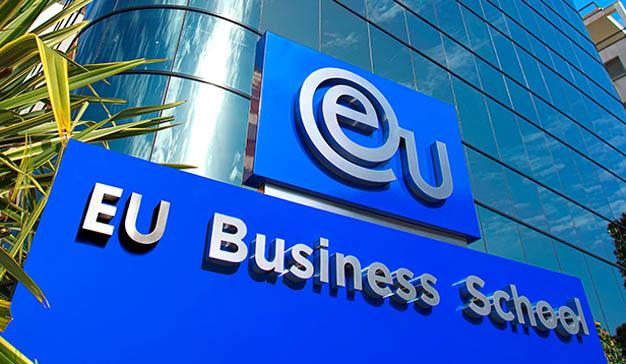 Una escuela de negocios internacional para dar el salto a un mundo empresarial globalizado