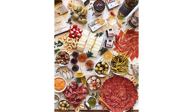 Laura Ponts y vente-privee desvelan los secretos de la fotografía gastronómica