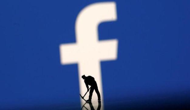 ¿Qué será de Facebook cuando pase lo de Cambridge Analytica?