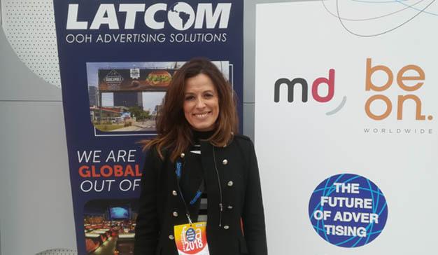"""""""Hay que crear una nueva forma de comunicar para que el cliente experimente con la marca"""", M. Nicieza (Latcom)"""