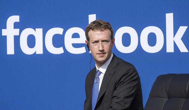 Mark Zuckerberg se ve desplazado al quinto puesto de los hombres más ricos del mundo