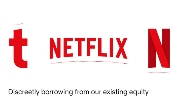 Netflix Sans: así es la nueva tipografía personalizada de la plataforma de streaming