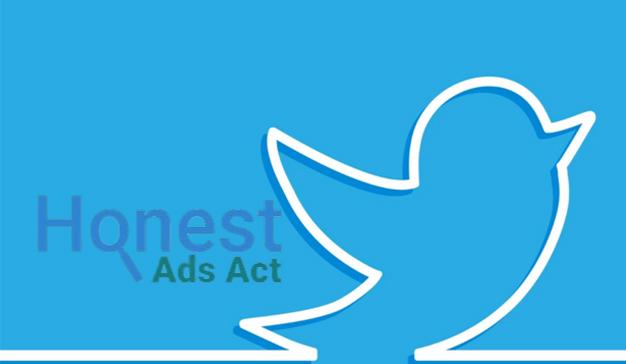 Honest Ads Act
