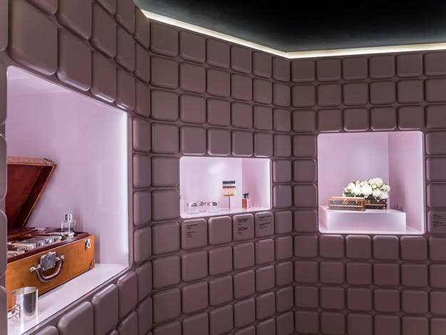 Time Capsule, la exposición perfecta para conocer más Louis Vuitton este puente de mayo