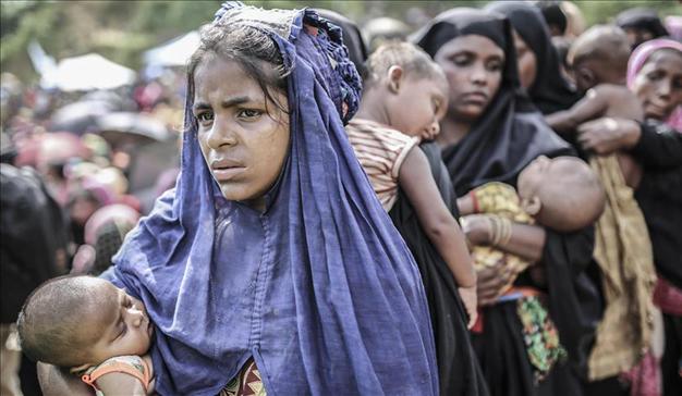 Facebook y el genocidio de los Rohinyá: la cara más amarga de las redes sociales