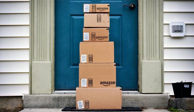 """Amazon continúa creciendo como la espuma (y da un """"palo"""" a los clientes de Prime)"""