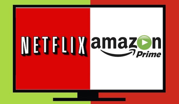 Netflix y Amazon Prime Video se podrían ver obligados a que el 30% de su contenido sea europeo