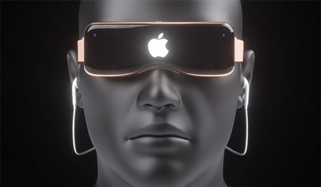 Apple: así revolucionarán los de la manzana la realidad aumentada de la próxima década