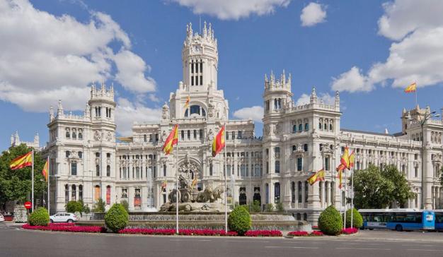 El Ayuntamiento de Madrid apostó más por las redes sociales para su publicidad institucional