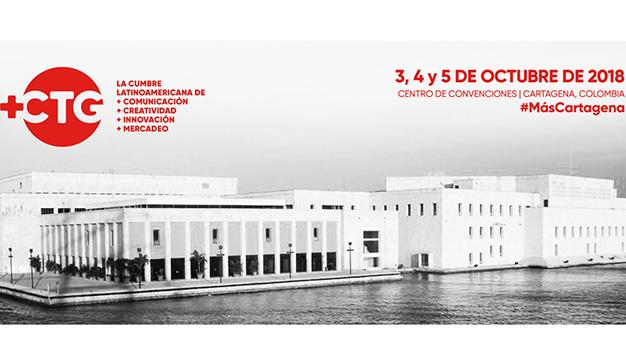 La economía creativa impulsará el desarrollo regional y su  trampolín será +Cartagena