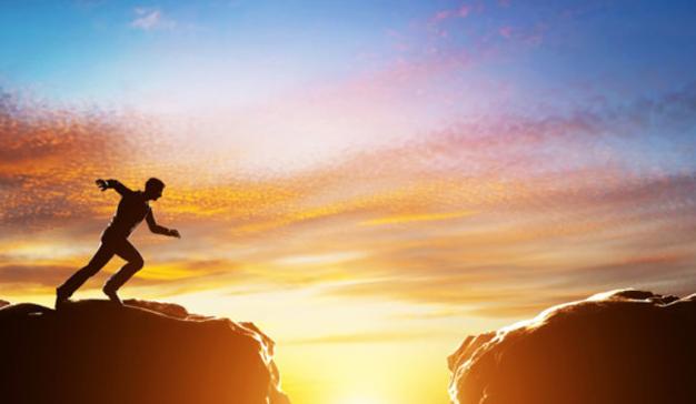 Asumir riesgos: la única manera de conquistar a un consumidor activo