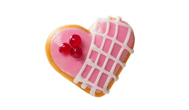 Dunkin' Coffee apuesta por los corazones el Día de la Madre