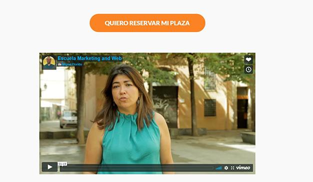 El mejor máster de marketing digital en Valencia