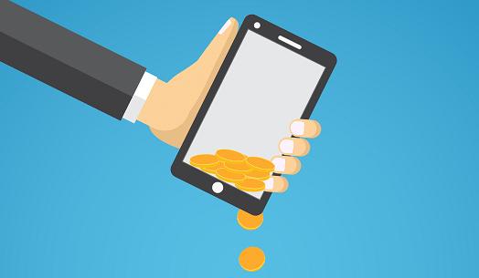 La inversión móvil supera, por primera vez, a la televisión en el mercado británico