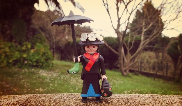 7 trucos (sin trampa ni cartón) para ser la Mary Poppins de la productividad