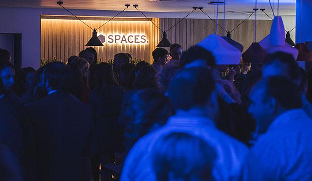 Spaces abre en Atocha su segundo centro en Madrid dedicado al trabajo flexible