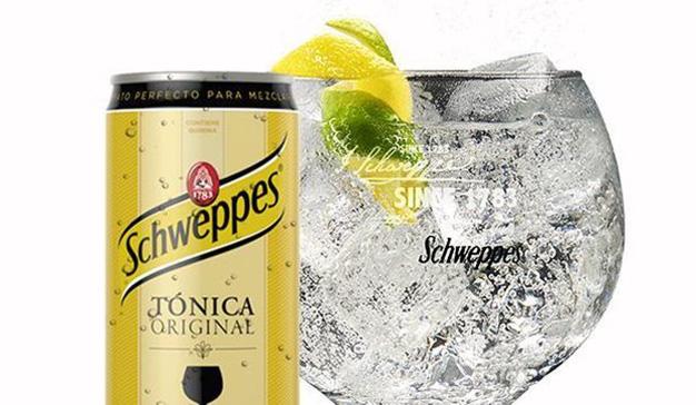 Primera sentencia desfavorable contra Schweppes por la comercialización de su tónica en España