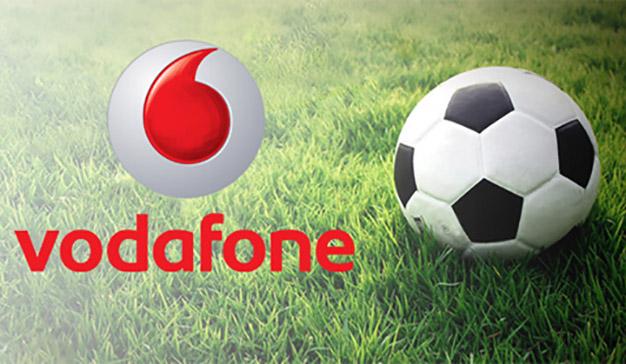 Vodafone no presenta su oferta a Mediapro para obtener los derechos de la Champions