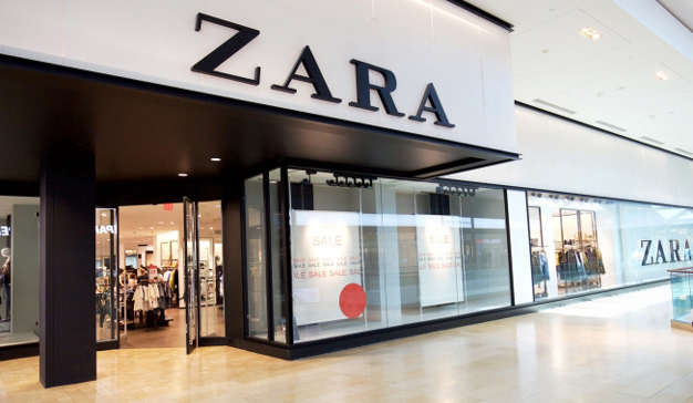 Zara se alza como la marca que más beneficios reporta al grupo Inditex