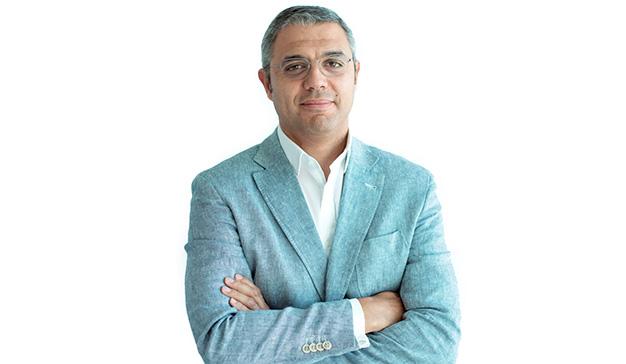 MKTG ficha a Roberto Barreto como Head of Marketing & New Business