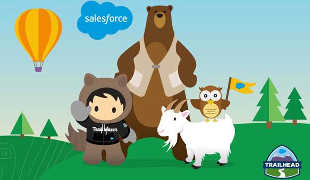 Basecamp Madrid 2018, el evento con todas las novedades de la tecnología de Salesforce