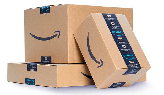 Amazon ofrece envíos gratuitos en el mismo día para sus clientes Prime