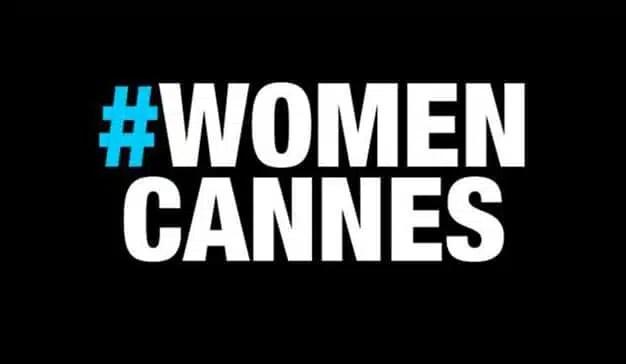 Cannes Lions se viste de negro para reivindicar el papel de la mujer en la industria publicitaria
