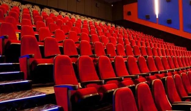 Las salas de cine mantienen su estabilidad con respecto al pasado año