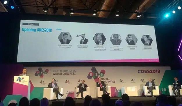 Digitalización, el presente y el futuro de las empresas