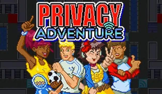 Privacy Adventure, el videojuego que promueve temas de privacidad y seguridad