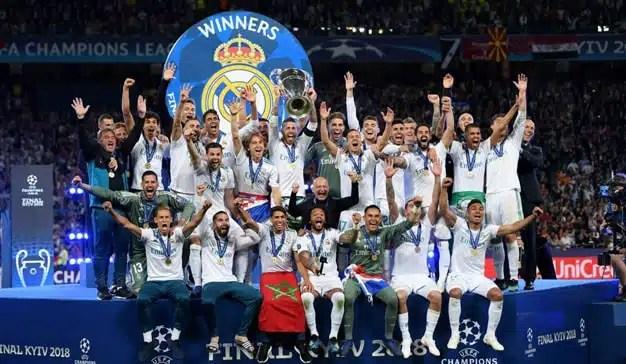 El saldo de la Champions League: 100 millones de euros de impacto mediático y 400.000 comentarios en Twitter