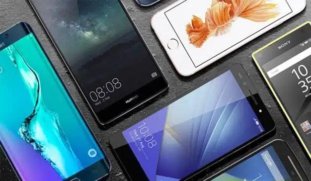 En el primer trimestre de 2018 se vendieron 383,5 millones de smartphones, un 1,3% más