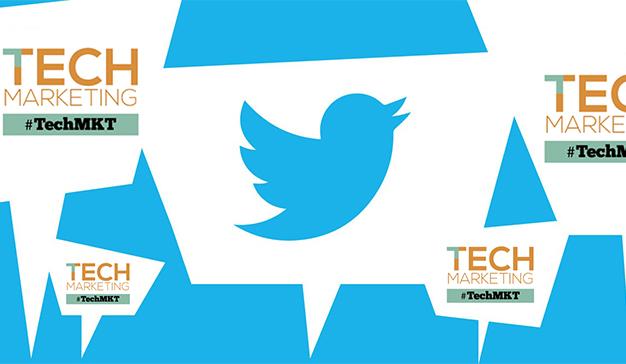 Tech Marketing 2018, arrasa en Twitter con más de 40 millones de impactos