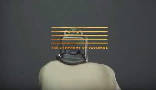 """Esta campaña invita a vivir """"la peor experiencia musical de su vida"""" para concienciar sobre la violencia en Brasil"""