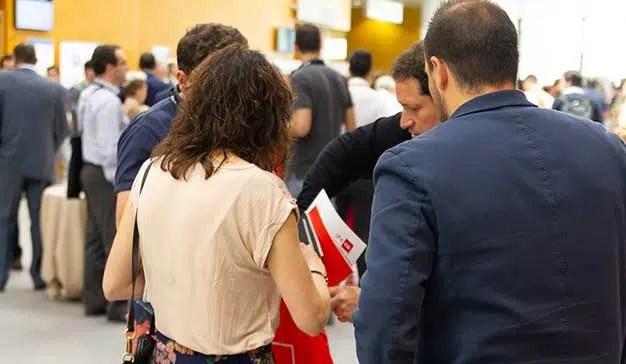 La feria ERP & CRM DAY ofrece la oferta más completa del mercado