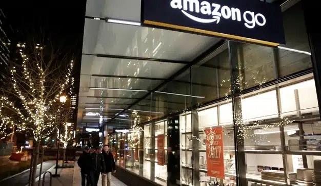 Microsoft se prepara para competir con Amazon Go