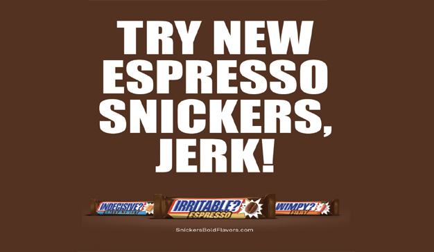Snickers se