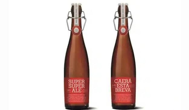 Ambar lanza dos nuevas ambiciosas: Super Super Ale y Caerá Esta Breva