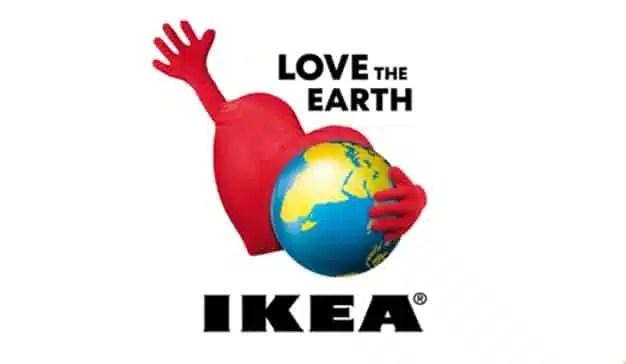 IKEA dejará de vender bolsas y pajitas de plástico en 2020