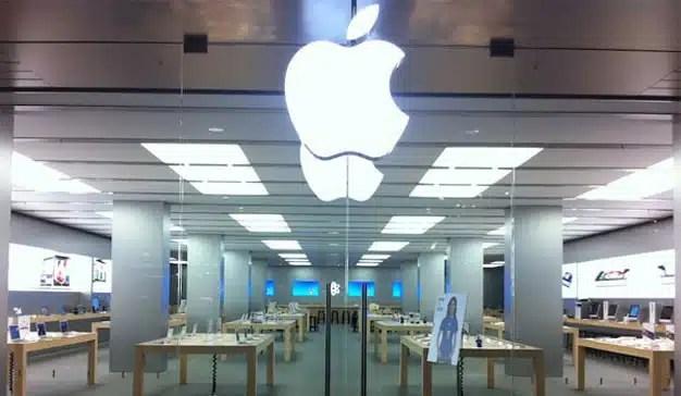 La Agencia Tributaria inspecciona los impuestos que paga Apple en España