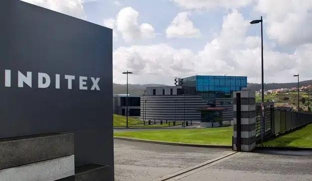 Inditex obtiene un beneficio de 668 millones de euros en su primer trimestre