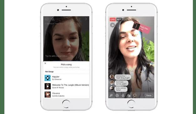 Ver todos los vídeos de Facebook con la nueva herramienta Lip Sync Live