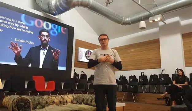 El machine learning, una necesidad para abordar los problemas a gran escala